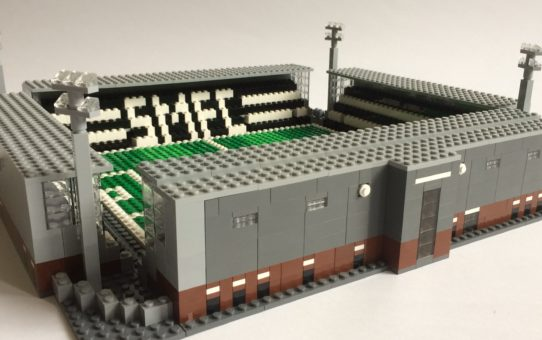 Paisley 2021 Stadium, St Mirren